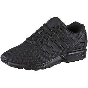 adidas ZX FLUX Sneaker Damen schwarz