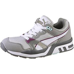 PUMA Trinomic XT-1+ Wn's Sneaker Damen grau