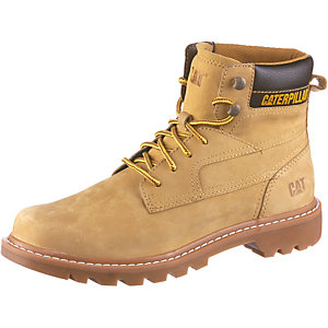 CATERPILLAR Bridgeport Schnürstiefel Herren Honey