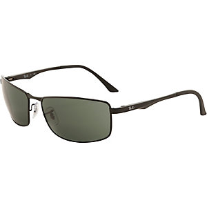 RAY-BAN ORB3498 002/71 64 Sonnenbrille 002/71