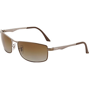 RAY-BAN ORB3498 029/T5 64 polarized Sonnenbrille 029/t5