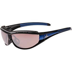 adidas Evil Eye Sportbrille schwarz/blau