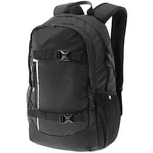 burton rucksack day hiker daypack schwarz im online shop. Black Bedroom Furniture Sets. Home Design Ideas