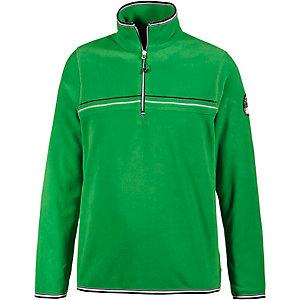 CMP Fleecepullover Jungen grün