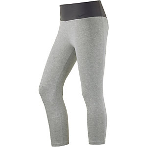 Nike Legend 2.0 Tights Damen grau/anthrazit