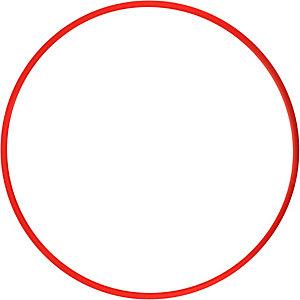 Intersport Hula Hoop Reifen rot