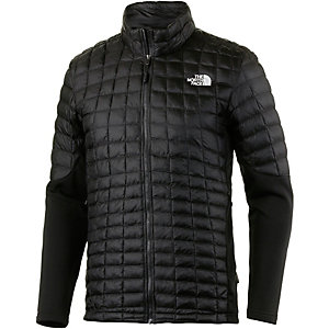The North Face Thermoball Outdoorjacke Herren schwarz