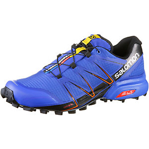Salomon SPEEDCROSS PRO Mountain Running Schuhe Herren blau
