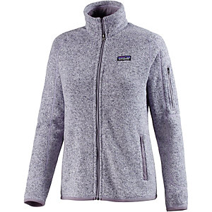 Patagonia Better Sweater Strickfleece Damen flieder