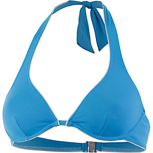 Bogner Fire + Ice Bügelbikini Damen blau