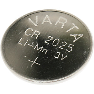 Varta CR2025 Batterie -