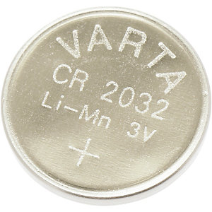 Varta CR2032 Batterie -