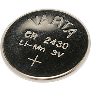 Varta CR2430 Batterie -