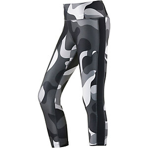 Nike Legend 2.0 Tights Damen schwarz/weiß