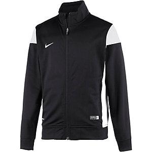 Nike Trainingsjacke Herren schwarz/weiß