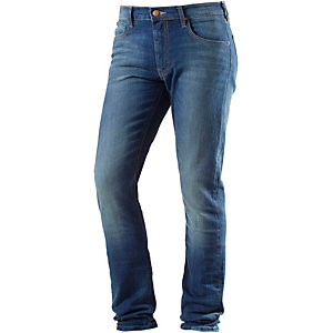 Lee Luke Slim Fit Jeans Herren dark denim