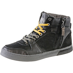 REPLAY Sneaker Herren schwarz