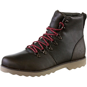 The North Face Ballard 2 Schnürstiefel Herren dunkelbraun