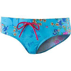 Bogner Fire + Ice Bikini Hose Damen hellblau