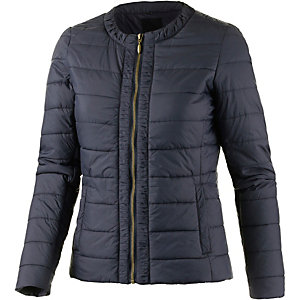 b.young Alice Steppjacke Damen dunkelblau
