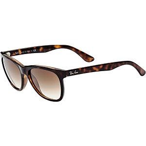 RAY-BAN 0RB4184 710/51 54 Sonnenbrille braun