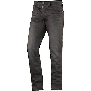 TIMEZONE EduardoTZ Slim Fit Jeans Herren grey denim
