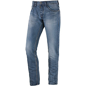 TIMEZONE GerritTZ Slim Fit Jeans Herren light denim