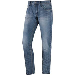 TIMEZONE GerritTZ Slim Fit Jeans Herren light denim