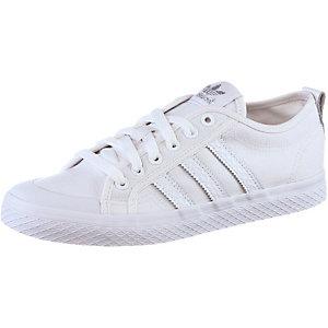 Adidas Sneaker Damen Weiß