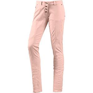 S.OLIVER Boyfriend Jeans Damen rosa