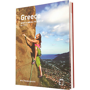 Terrain Greece Sport Climbing: The Best Of Buch -