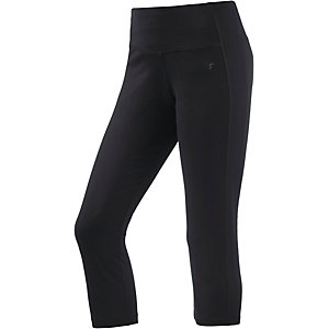 Joy Body Fit Susanna Trainingshose Damen schwarz