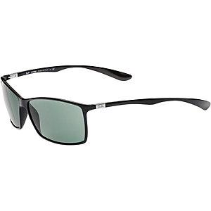 RAY-BAN 0RB4179 601/71 62 Sonnenbrille schwarz