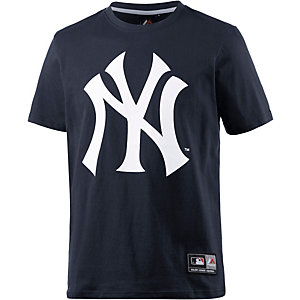 Majestic Athletic NY Yankees T-Shirt Herren navy