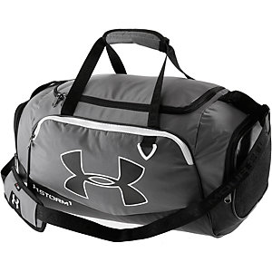 Under Armour Undeniable Duffel Sporttasche Herren grau
