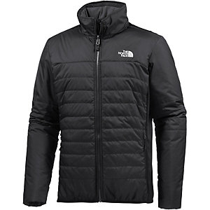 The North Face Lengenfeld Outdoorjacke Herren schwarz