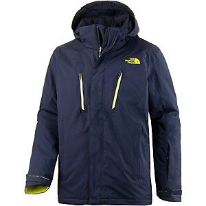 The North Face Jeppeson Skijacke Herren blau