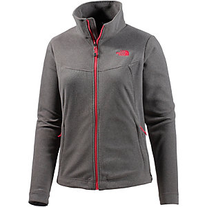 The North Face Gandria Fleecejacke Damen grau