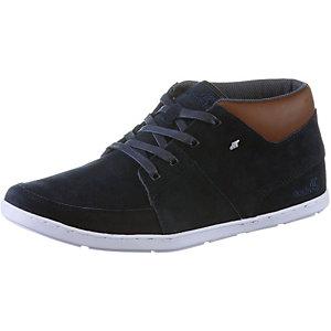 Boxfresh Cluff Sneaker Herren dunkelblau