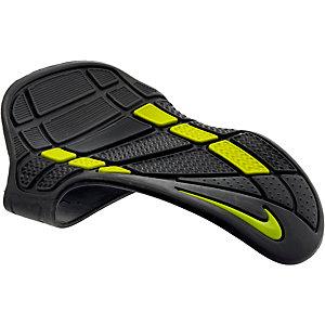 Nike Handgelenkschoner schwarz/grün