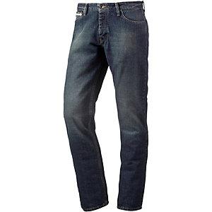 Vans Standard Straight Fit Jeans Herren schwarz