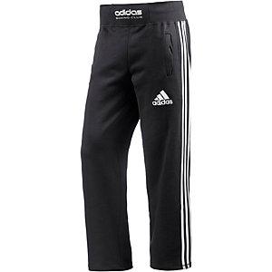 adidas Boxen Trainingshose schwarz
