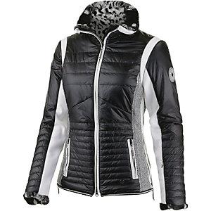 Sportalm Kitzbühel Greenwood Winterjacke Damen schwarz