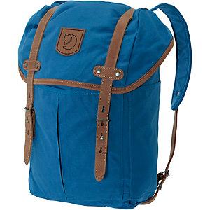 FJÄLLRÄVEN No. 21 Daypack blau