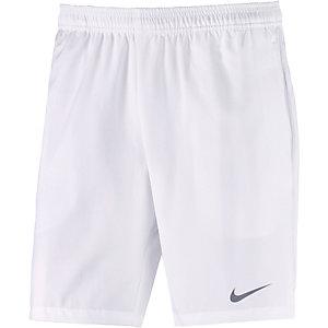 Nike Court Tennisshorts Herren weiß