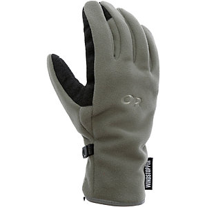 Outdoor Research Gripper Outdoorhandschuhe grau