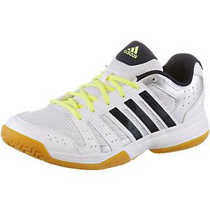 adidas LIGRA 3 W Volleyballschuhe Damen weiß