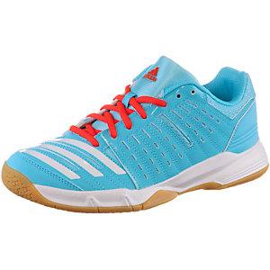 adidas Essence 12 W Handballschuhe Damen hellblau