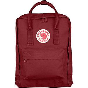 FJÄLLRÄVEN Kånken Daypack ox-red