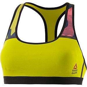 Reebok Crossfit Sport-BH Damen limette